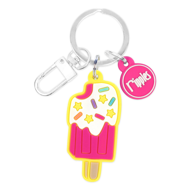 [PROMO] Popsicle Keychain