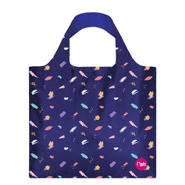 [PROMO] Brushstrokes Recycle Eco Tote Bag
