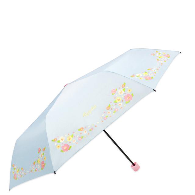[PROMO] Spring Blossom Umbrella (Light Blue)