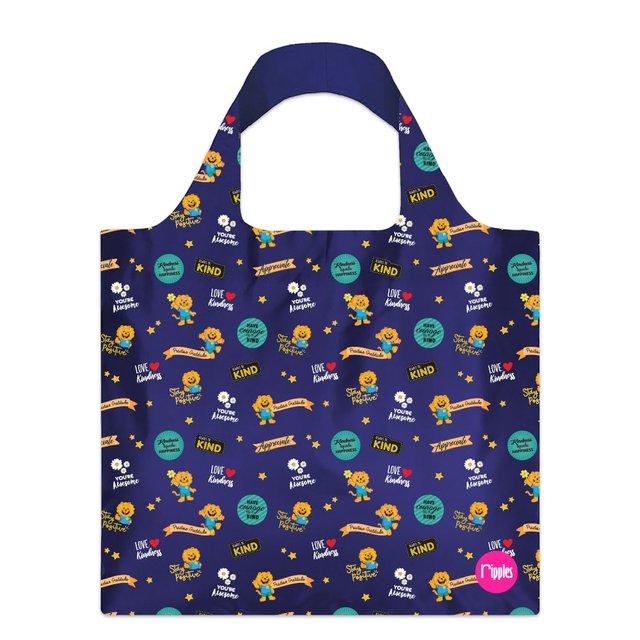 [PROMO] Kindness Recycle Eco Tote Bag