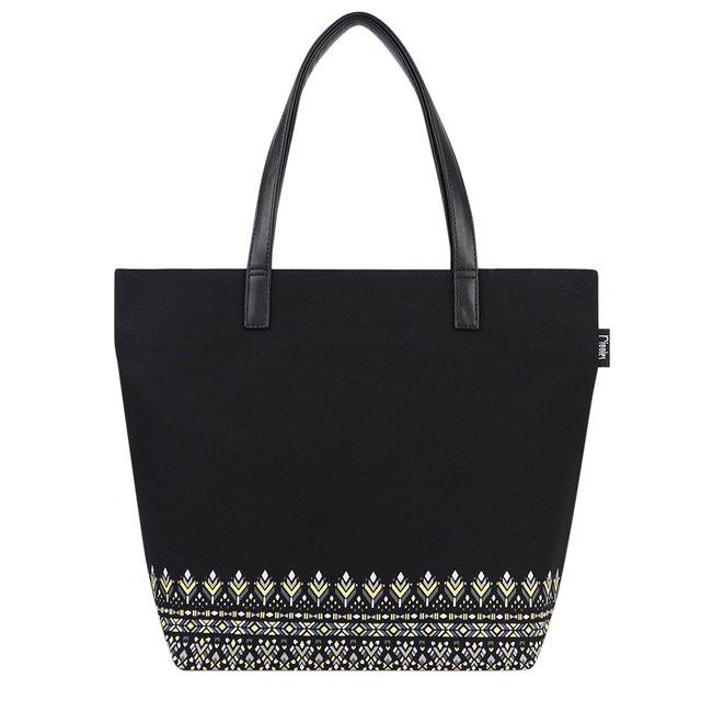 [PROMO] Astrial Aztec Tote Bag (Black)