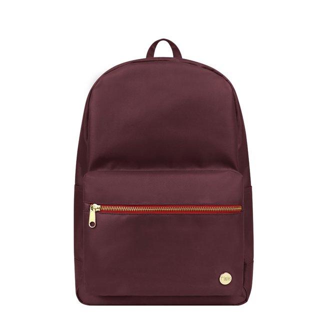 Jamie Classic Ladies Backpack (Maroon)