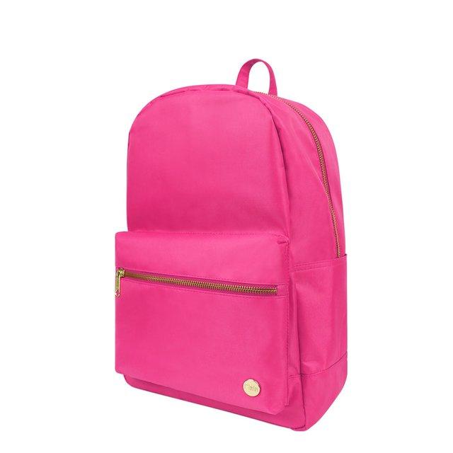 [PROMO] Jamie Classic Ladies Backpack (Pink)
