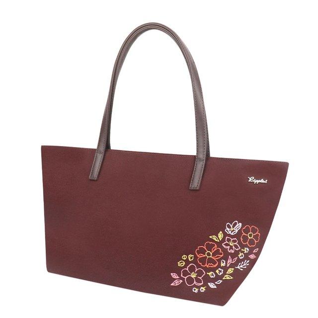 Avery Handbag (Maroon)