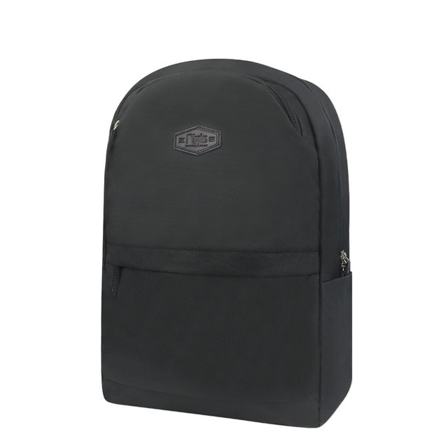 Ayden Backpack with Laptop Compartment (Black)